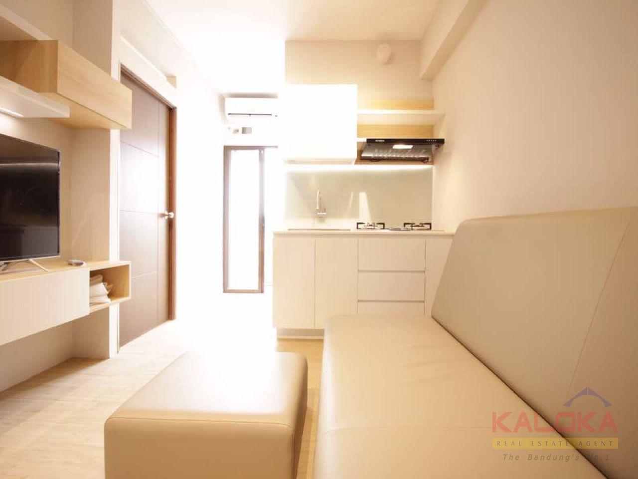 Di Jual Apartemen Gateway Ahmad Yani