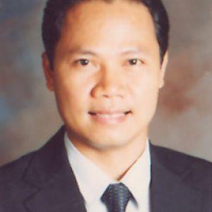 Dandung Hidayah, S.IP., M.M.