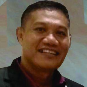 Steven Yohanes Gunena